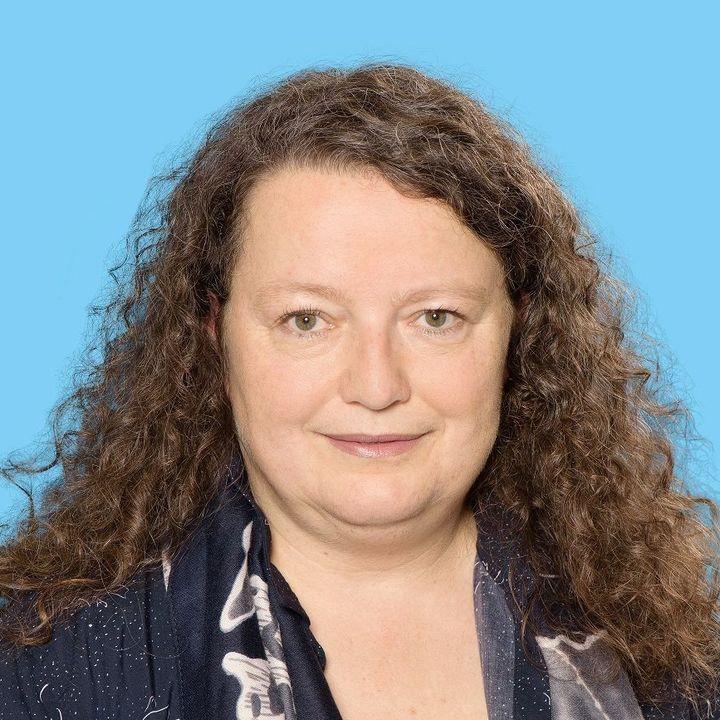 Cornelia Steinmann